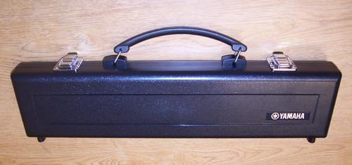 Counterfeit Yamaha Flutes