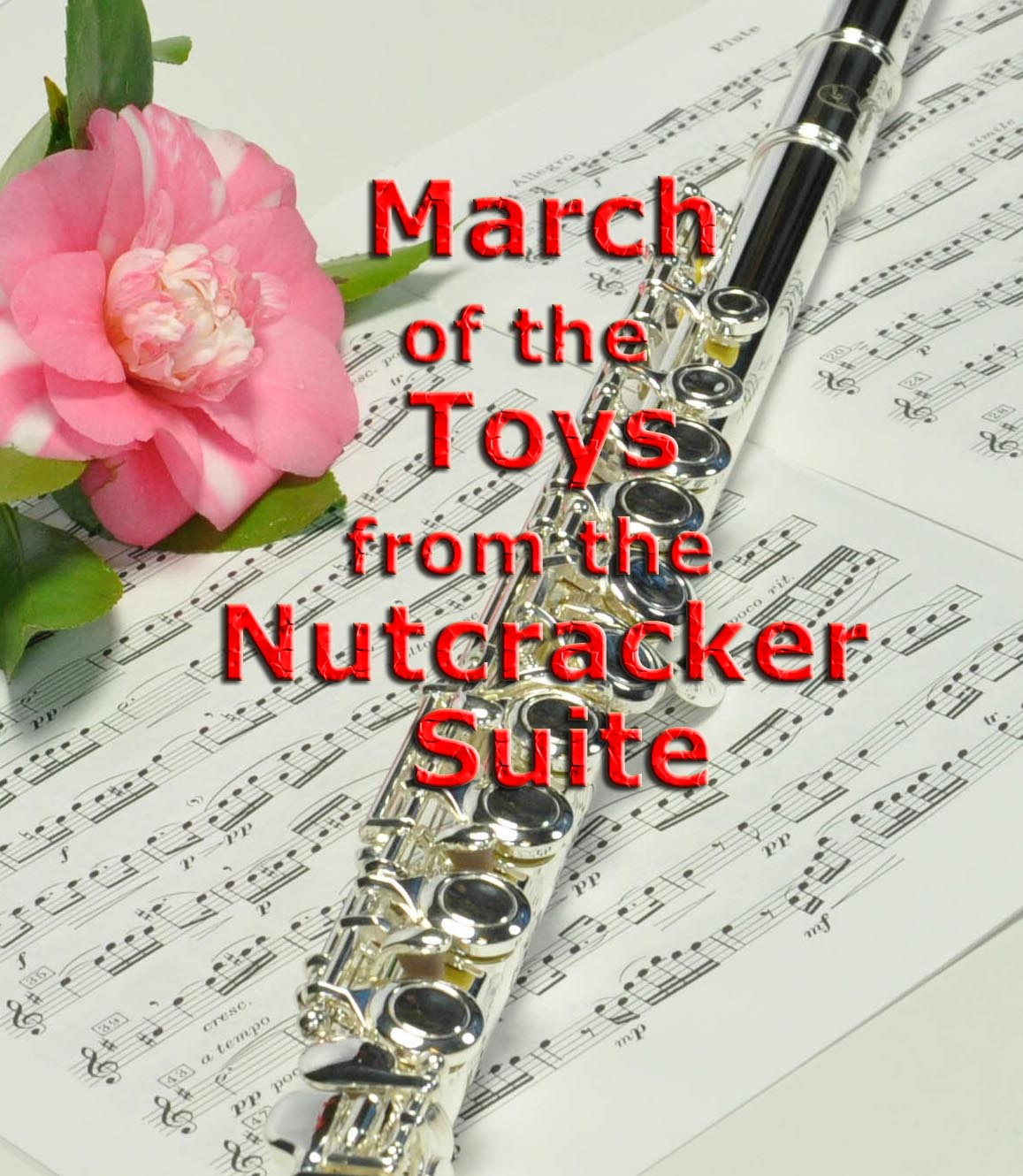 Sheet-Music-flute-March-of-the-Toys-Flute-Cover