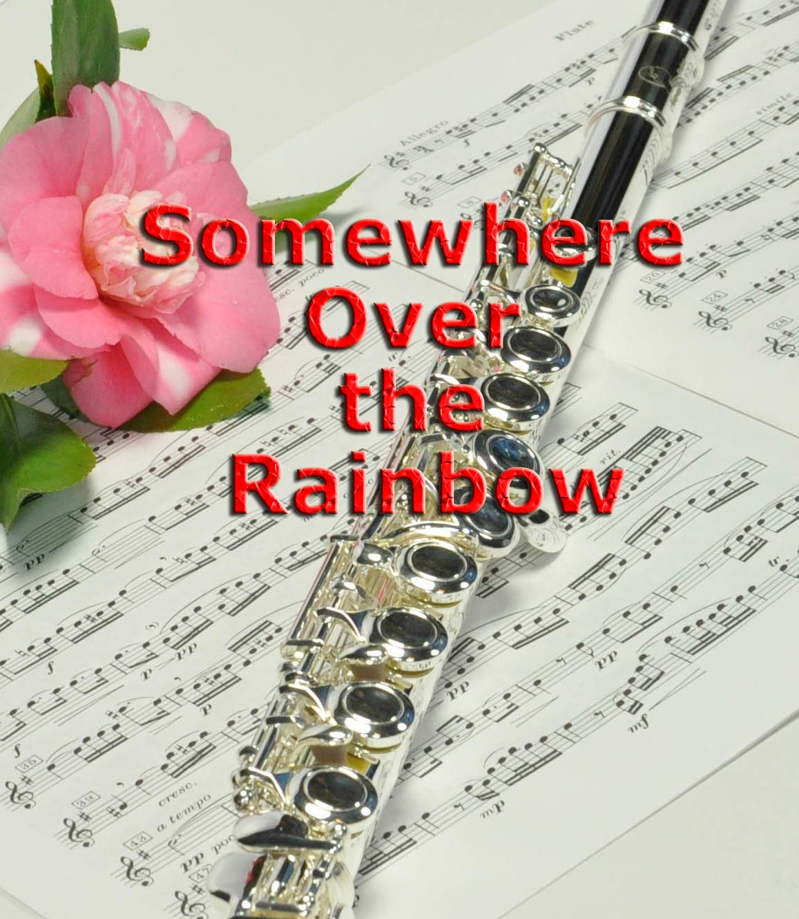 Sheet-Music-flute-somewhere-over-the-rainbow-flute-cover