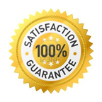satisfation gurantee